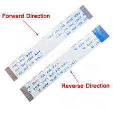FFC//FPC Flexible Flat Cable Ribbon 0.5mm Pitch 34P 40Pin 6cm 10cm 15//25//30//40cm
