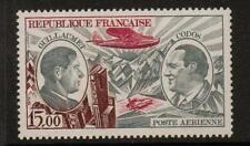 Francia sg1892 1970 PIONEER avators MNH