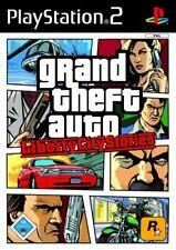 Sony PS2 - Grand Theft Auto / GTA: Liberty City Stories (DEUTSCH) (mit OVP)