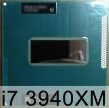 Intel Core I7 3820QM I7 3840QM I7 3920XM I7 3940XM (SR0T2) Extreme Edition CPU