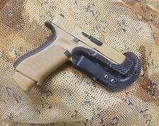 Gunner's Custom Holsters fits GLOCK 17 19 26 Gen 5 Hook Holster Concealed