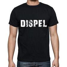 dispel Tshirt, Homme Tshirt Noir, Mens Tshirt black, Cadeau, Gift