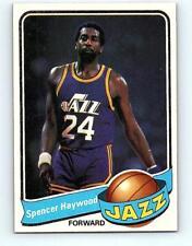 1979 Topps Basketball High Grade Choose Cards 1-132