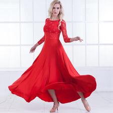6d81c4001b44 Tanzkleid Latein in Damenkleider günstig kaufen | eBay
