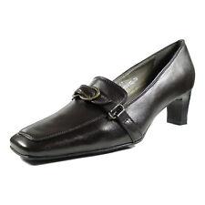 afis shoe-fashion 41548-104 Damen Schuhe Premium Qualität Pumps Braun