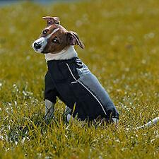 Eskadron Hundedecke Softshell Fleece, navy