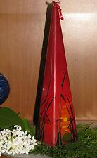 Design-Kerze*Romantik* Sonnenuntergang verschiedene Formen/Größen*sehr edel