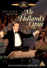 Mister Holland's Opus (1995) - DVD NEW SEALED FREEPOST