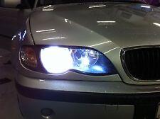 Super white 6500k Halogen bulb/globe H7 for BMW E46 low or high beam error free