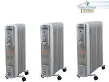 Stufa/Termosifone elettrico ad olio/Radiatore oleodinamico 7-9-11 elementi