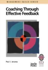 Coaching Through Effective Feedback (Paperback or Softback)