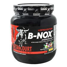 Betancourt B-NOX Androrush Pre-Workout Testosterone Pump BULLNOX - PICK FLAVOR