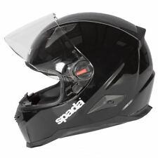 Spada Casco de Motocicleta RP900 Negro