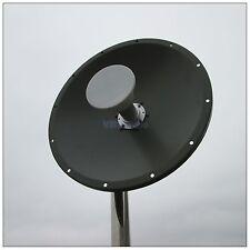 2*24dBi Long Range 300Mbps 5.8G WiFi Wlan MIMO Grid Parabolic Antenna 802.11A/N