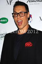 Gok Wan : British Fashion Guru & TV Presenter