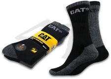 CAT® CATERPILLAR THERMO WORK Arbeitssocken Warme Winter Socken Strümpfe 🧦 41-50