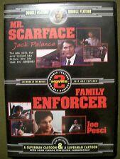 Mr. Scarface/Family Enforcer (DVD, 2001)
