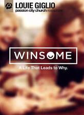 Louie Giglio Presents Winsome DVD