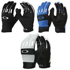 Oakley Factory Glove 2.0 Herren-Fahrradhandschuhe Bike Sporthandschuhe Freizeit