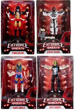 WWE FIGURES-Entrance Greats-Mattel-Neuf-Scellé