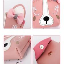 New Girls Exquisite Messenger Bags Kawaii Cartoon Mini Child Kids Handbag LA