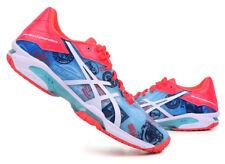 ASICS GEL Solution Speed 3 L.E. Paris Women's Tennis Shoes Racket E761N-4301