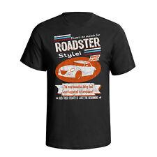 Daihatsu Copen Roadster 2002 Retro Style Mens Car T-Shirt