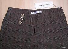 Pantalone trousers Frankie Morello Jeans pantalon donna woman classici elegante