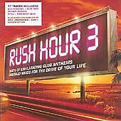 Various Artists - Rush Hour, Vol. 3 (2005)