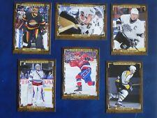 2015-16 15/16 UD Portfolio Base Cards #1 - #200 Stars, Goalies, Legends You Pick