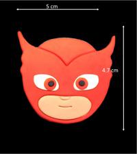 Cookie / Fondant Cutter PJ Mask Owlette