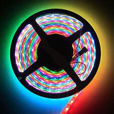 1m APA102 SK9822 RGB Striplight 30, 60, 144 LEDs 5050 Arduino, IP65, IP67