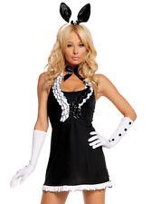 Elegant Moments playboy bunny dress costume