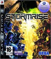 STORMRISE - PLAYSTATION PS3