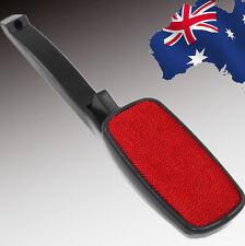 2X 4X 8X Static Brush Dust Remover Sweeper Carpet Cloth Travel Blanket PBRUS03