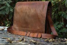Indian Real Genuine Leather Vintage Messenger ladies Shoulder Hippie Women Bag