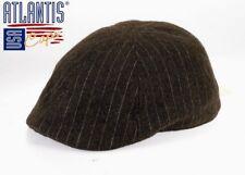 Coppola ATLANTIS GATSBY CLASSIC marrone cappellino LANA cappellino 657a30c046d0