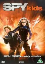 Spy Kids Dvd Antonio Banderas Brand New & Factory Sealed