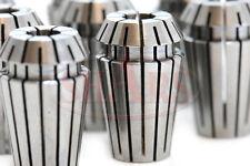 SHARS Ultra Precision 7Pc ER40 5/16 3/8 1/2 7/16 5/8 3/4 1 ER-40 Collet Set NEW