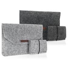 Macbook Pro / Air / Retina Tasche aus Filz Sleeve Hülle Ultrabook Laptop Tasche