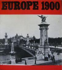 JO GERARD europe 1900 ATELIER D'ART GRAPHIQUE MEDDENS+