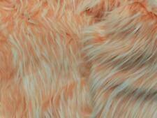 Corto PELUCHE Care Bear Piel Sintética Tela Material-Cerise