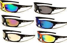 lunettes de soleil sport x loop enveloppantes vtt vélo 8X2507