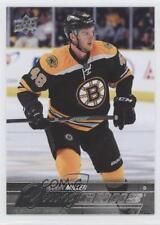 2015 Upper Deck #247 Young Guns Colin Miller Boston Bruins RC Rookie Hockey Card