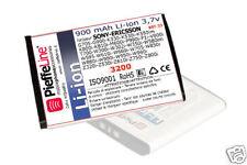 batteria 900mAh Li-ion tipo BST-33  per sony-ericsson K800i V800i