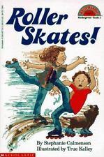 Roller Skates! Hello Reader, Level 2