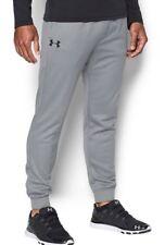 NWT UNDER ARMOUR Big & Tall STORM Fleece Jogger Sweatpants GRAY 3XL 4XL
