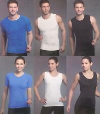 maillot de corps fonctionnel sportunterhemd shirt compression laufunterhemd Haut