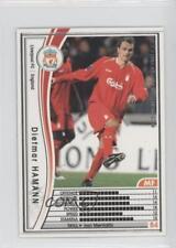 2005 #041 Dietmar Hamann Soccer Card