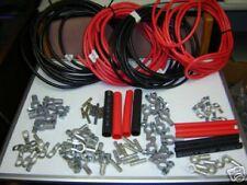 BATTERY   cable Terminals  - Automotive  Truck